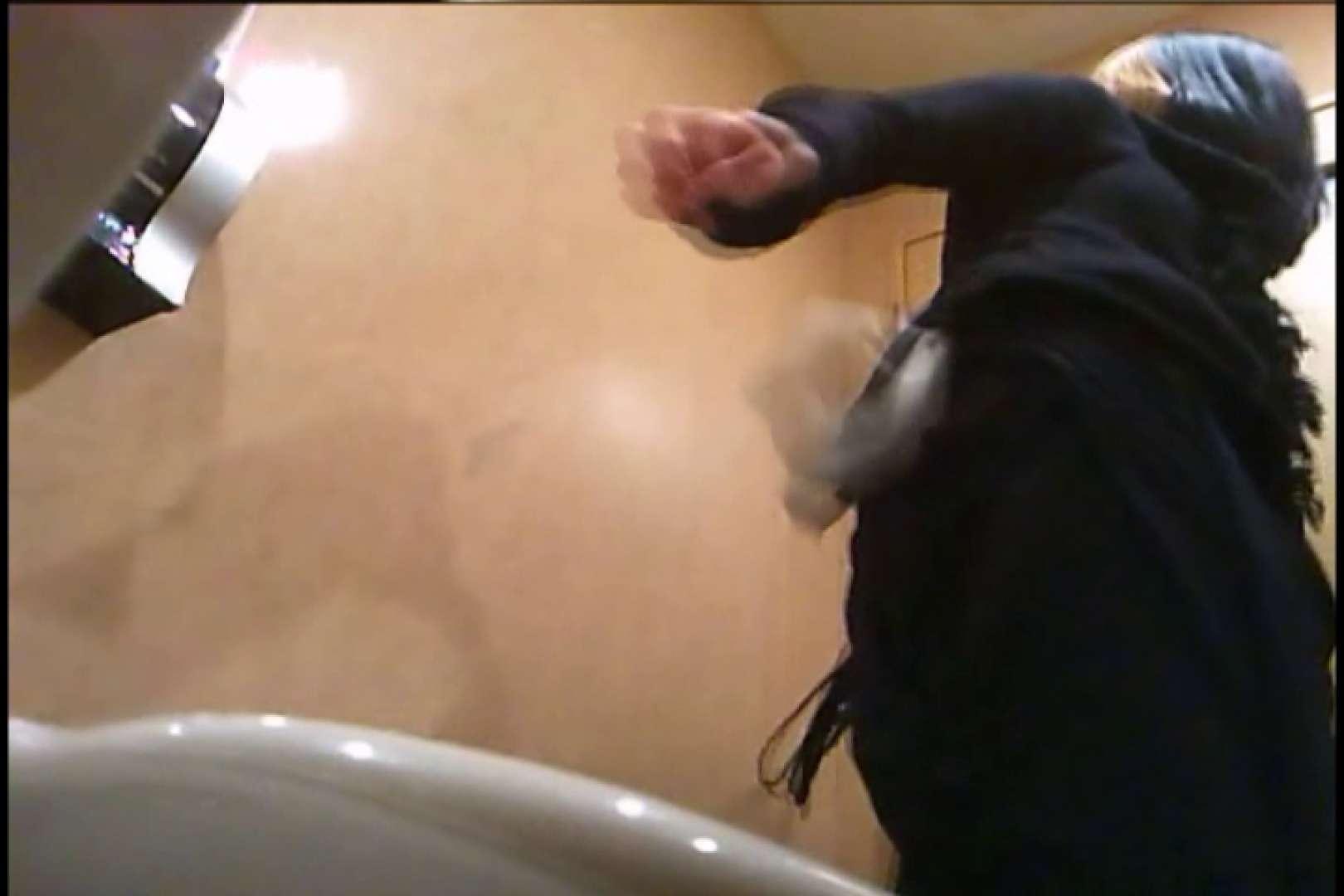 潜入!!女子化粧室盗撮~絶対見られたくない時間~vo,13 お姉さんのエロ動画 | 潜入  81PIX 16