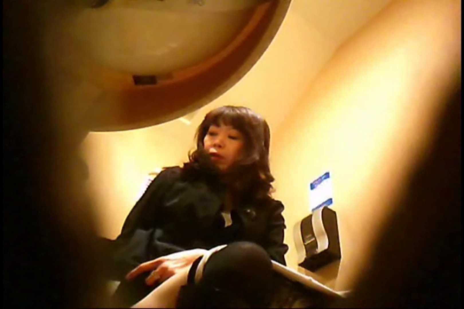 潜入!!女子化粧室盗撮~絶対見られたくない時間~vo,15 お姉さんのエロ動画  101PIX 85
