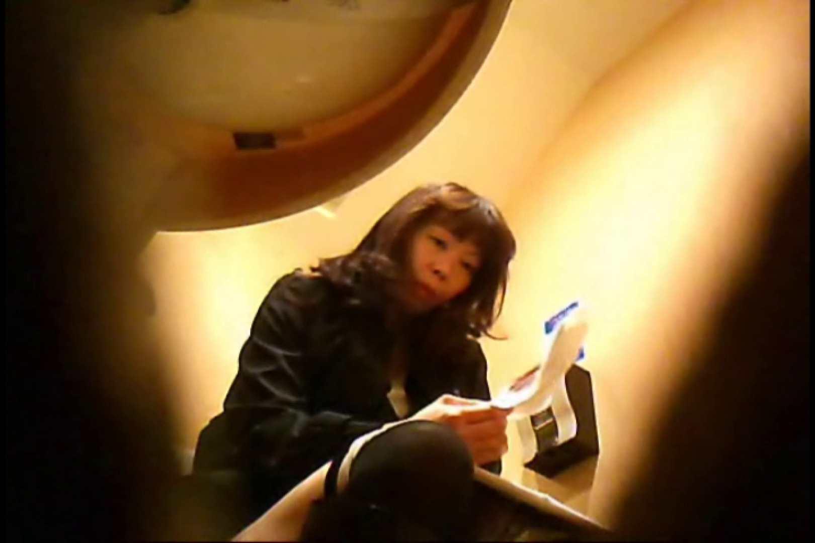 潜入!!女子化粧室盗撮~絶対見られたくない時間~vo,15 お姉さんのエロ動画   潜入  101PIX 86