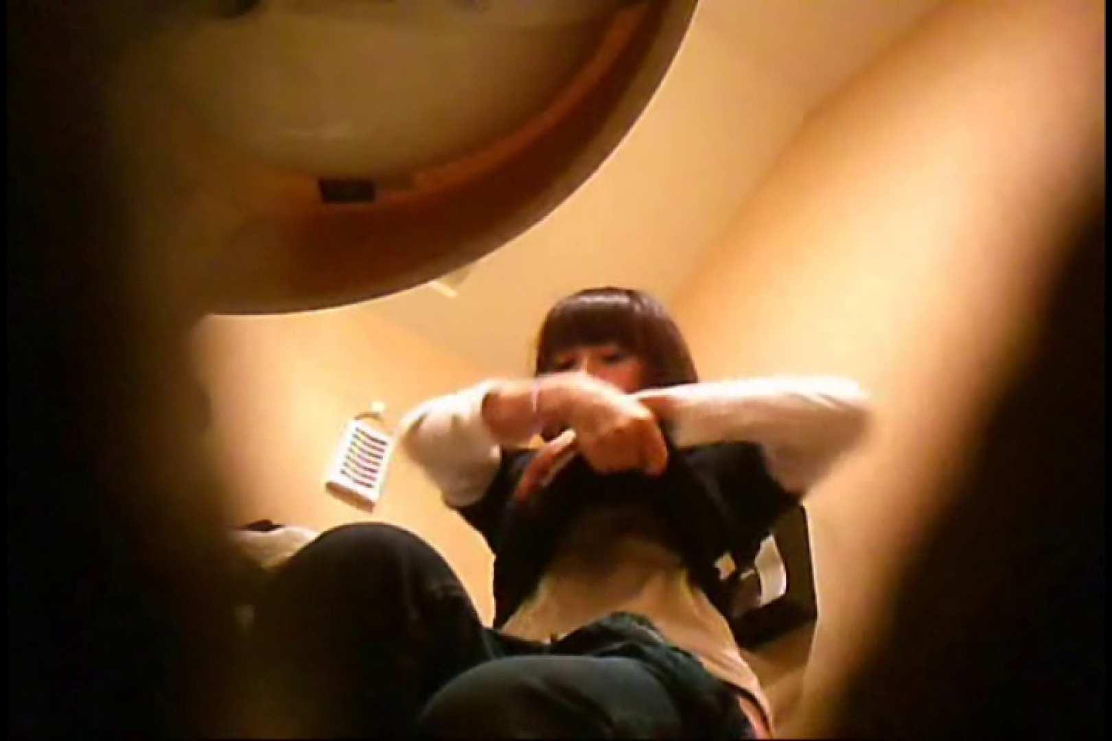 潜入!!女子化粧室盗撮~絶対見られたくない時間~vo,17 丸見え ぱこり動画紹介 97PIX 3