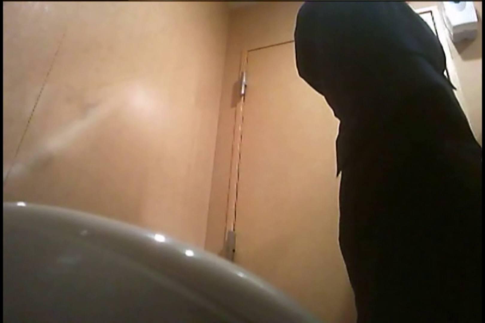 潜入!!女子化粧室盗撮~絶対見られたくない時間~vo,17 お姉さんのエロ動画  97PIX 20