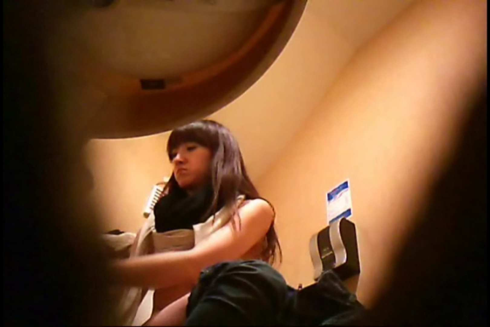 潜入!!女子化粧室盗撮~絶対見られたくない時間~vo,17 お姉さんのエロ動画  97PIX 30