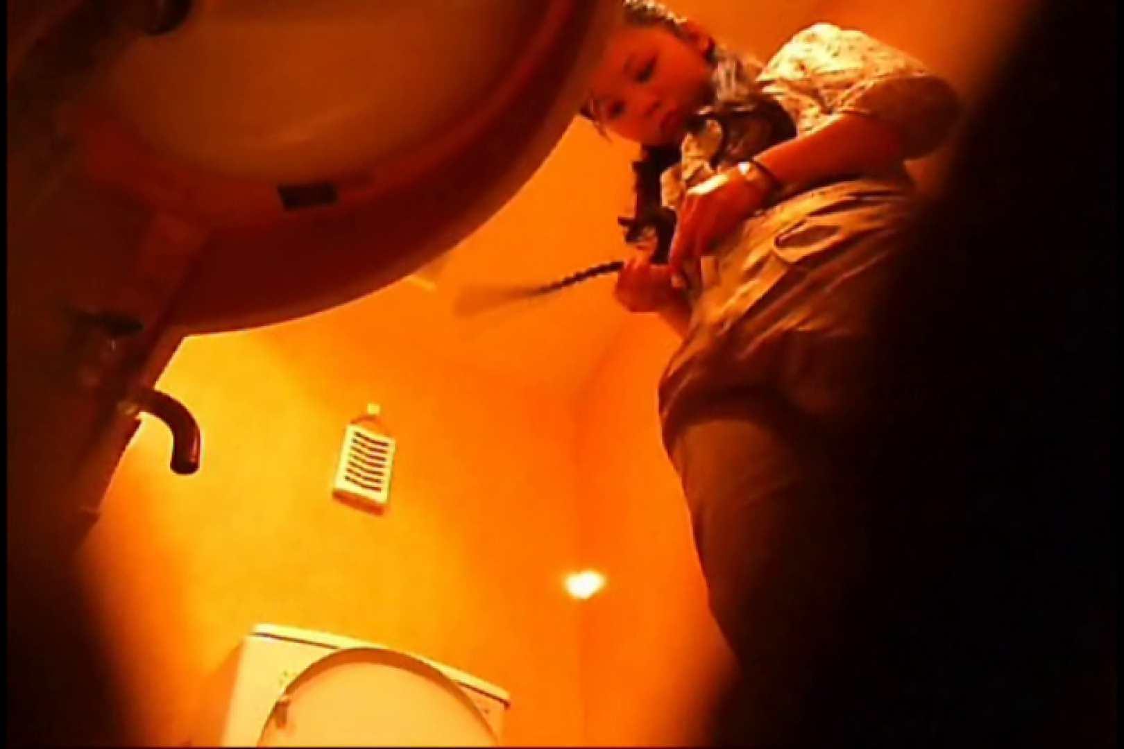 潜入!!女子化粧室盗撮~絶対見られたくない時間~vo,18 お姉さんのエロ動画  87PIX 8