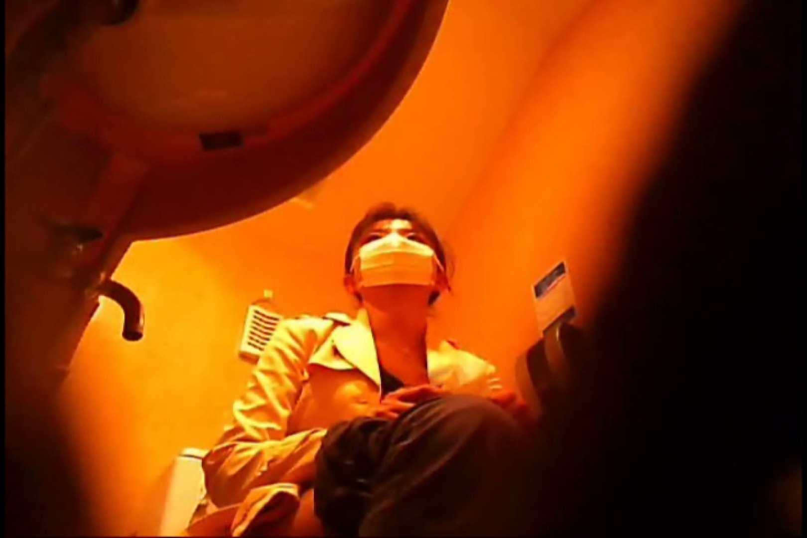 潜入!!女子化粧室盗撮~絶対見られたくない時間~vo,18 プライベート おまんこ動画流出 87PIX 63
