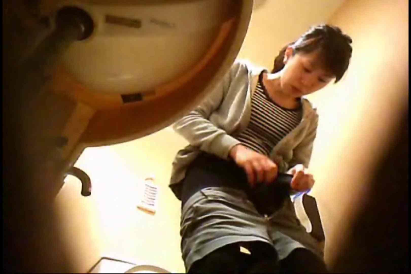 潜入!!女子化粧室盗撮~絶対見られたくない時間~vo,20 お尻 | 潜入  92PIX 1