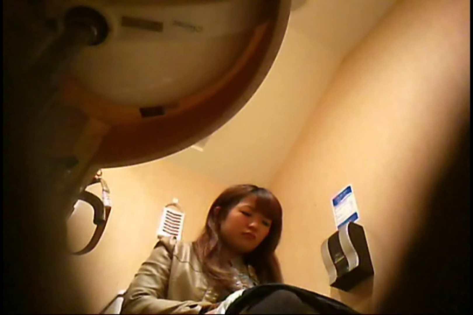潜入!!女子化粧室盗撮~絶対見られたくない時間~vo,20 お姉さんのエロ動画 性交動画流出 92PIX 53