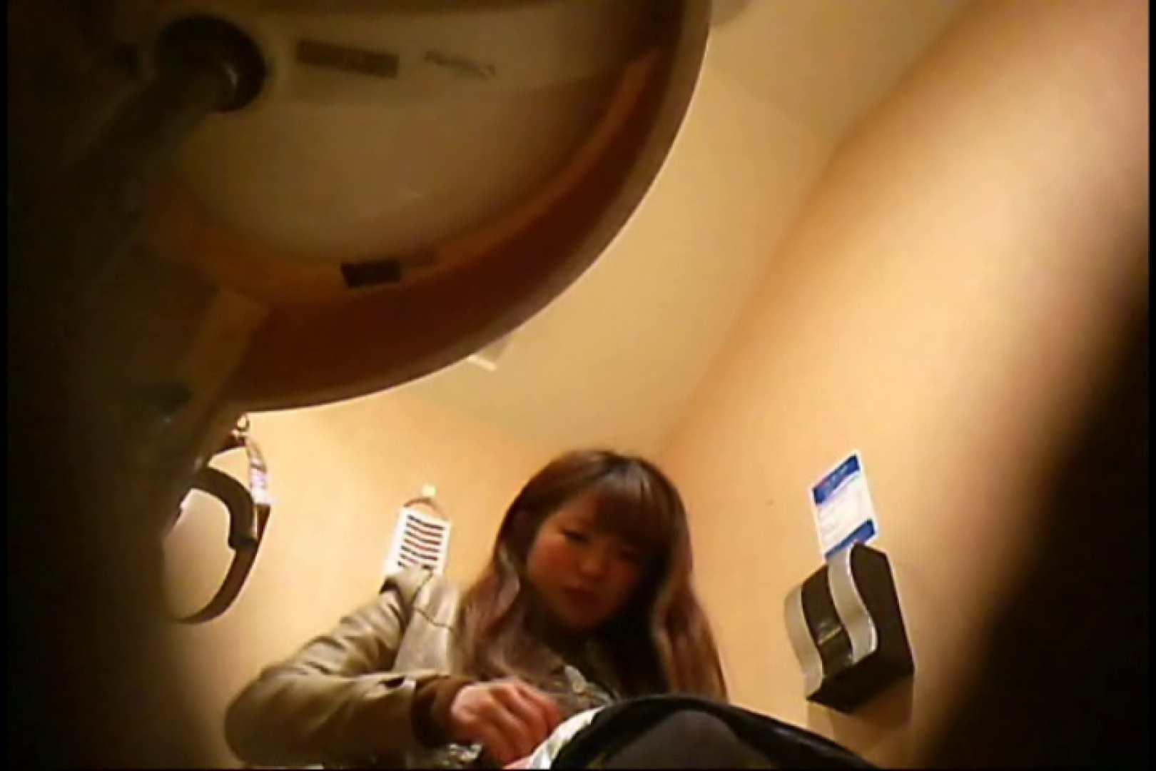 潜入!!女子化粧室盗撮~絶対見られたくない時間~vo,20 熟女のエロ動画 オマンコ動画キャプチャ 92PIX 54
