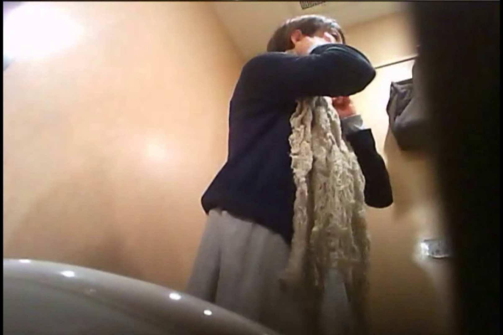 潜入!!女子化粧室盗撮~絶対見られたくない時間~vo,27 盗撮シリーズ ワレメ動画紹介 80PIX 22