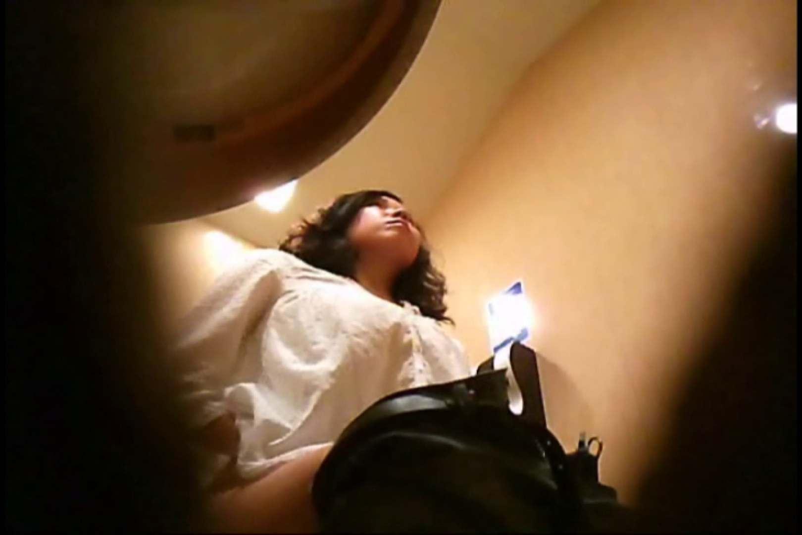 潜入!!女子化粧室盗撮~絶対見られたくない時間~vo,31 お姉さんのエロ動画  82PIX 75