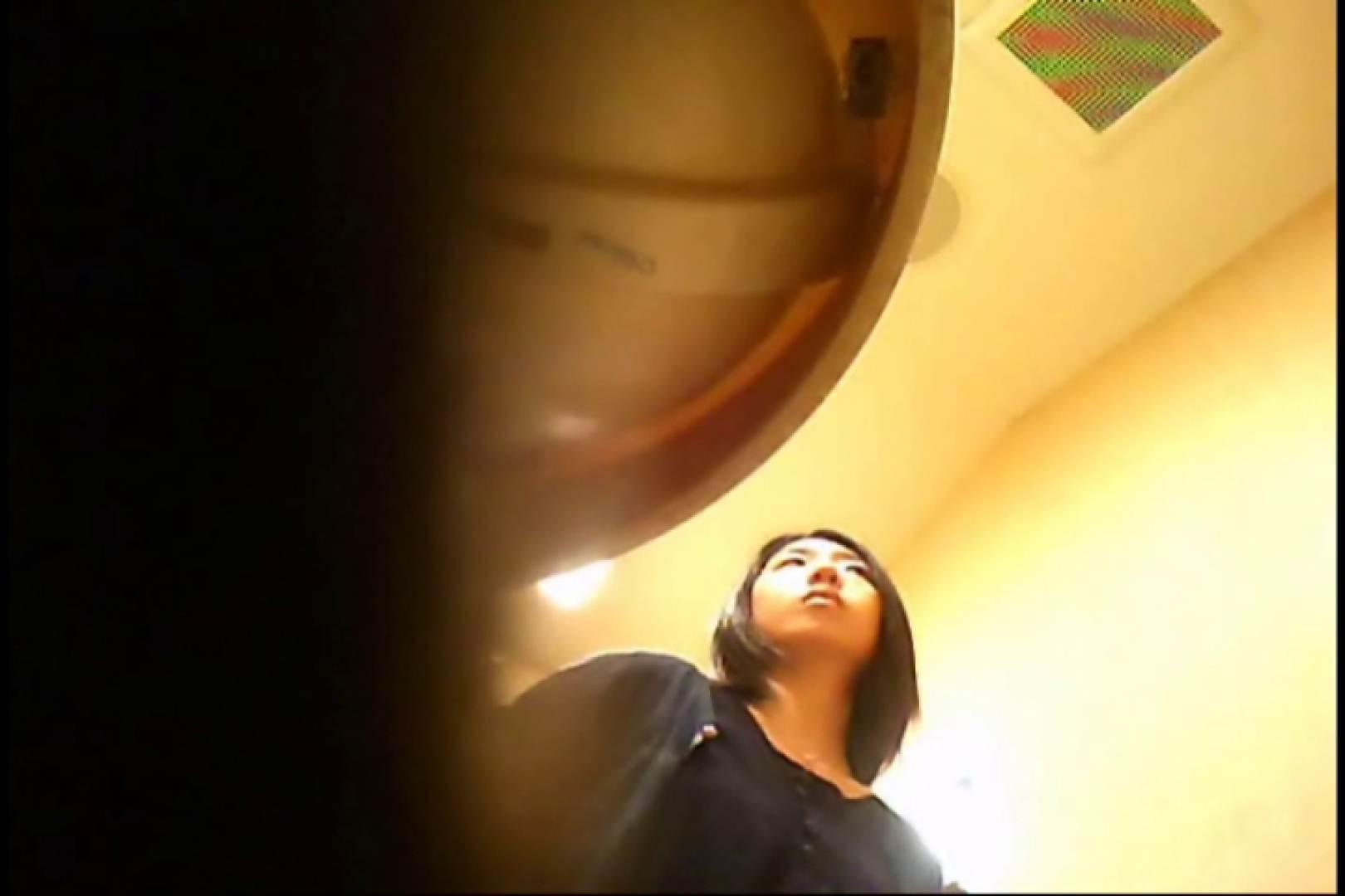 潜入!!女子化粧室盗撮~絶対見られたくない時間~vo,35 巨乳編   盗撮シリーズ  107PIX 1