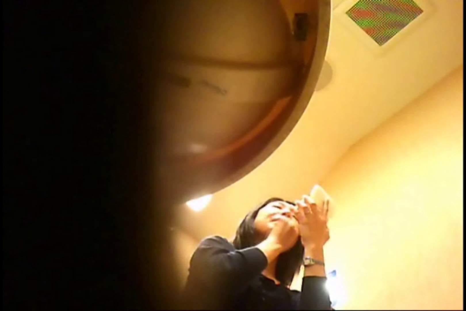 潜入!!女子化粧室盗撮~絶対見られたくない時間~vo,35 巨乳編   盗撮シリーズ  107PIX 16