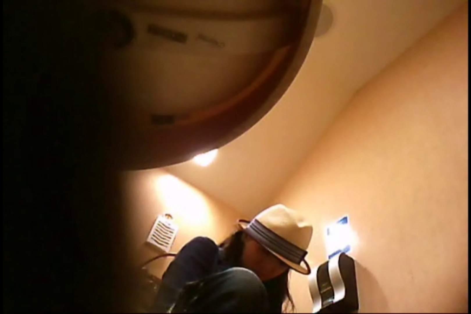 潜入!!女子化粧室盗撮~絶対見られたくない時間~vo,35 巨乳編   盗撮シリーズ  107PIX 103