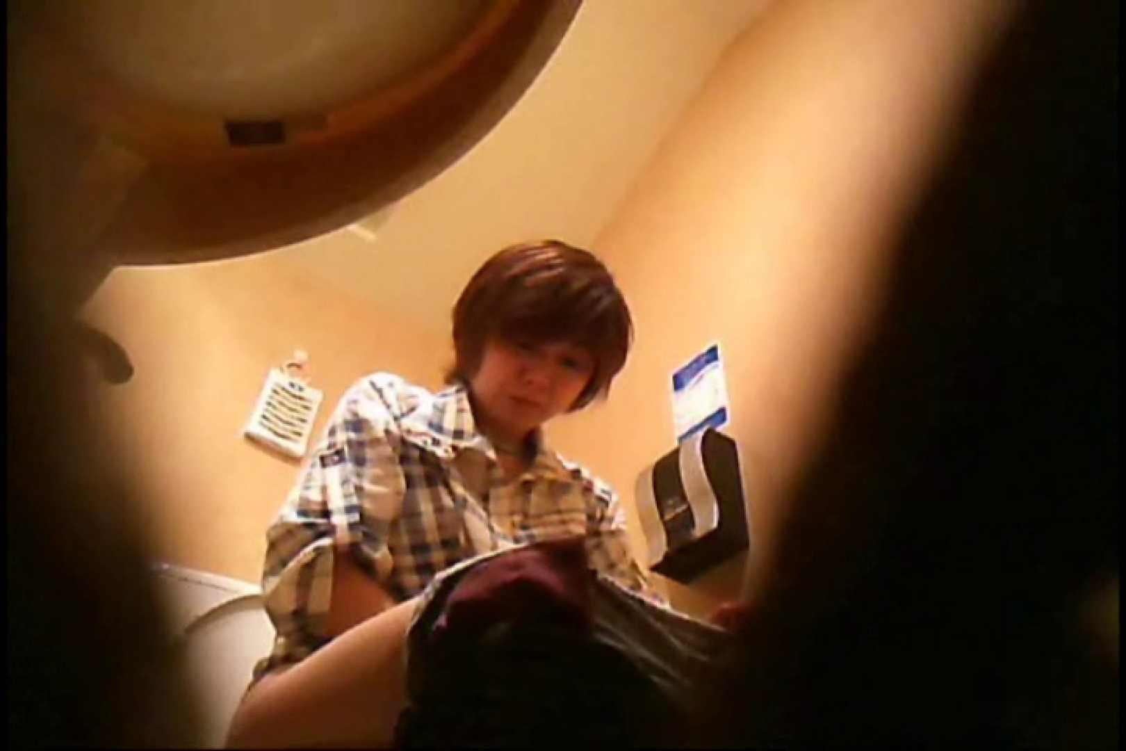 潜入!!女子化粧室盗撮~絶対見られたくない時間~vo,43 お姉さんのエロ動画 AV無料動画キャプチャ 94PIX 2