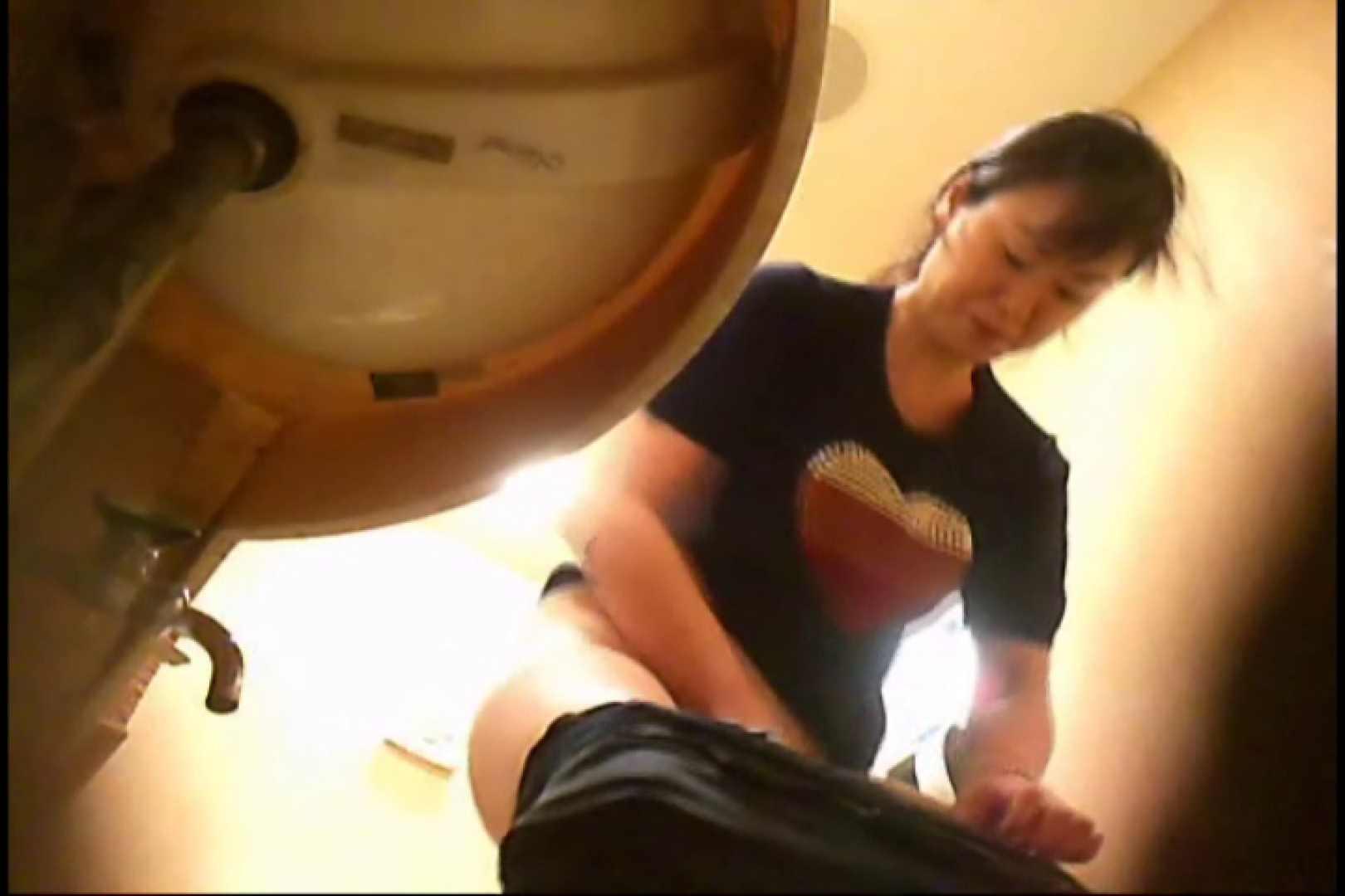 潜入!!女子化粧室盗撮~絶対見られたくない時間~vo,45 潜入   盗撮シリーズ  79PIX 7