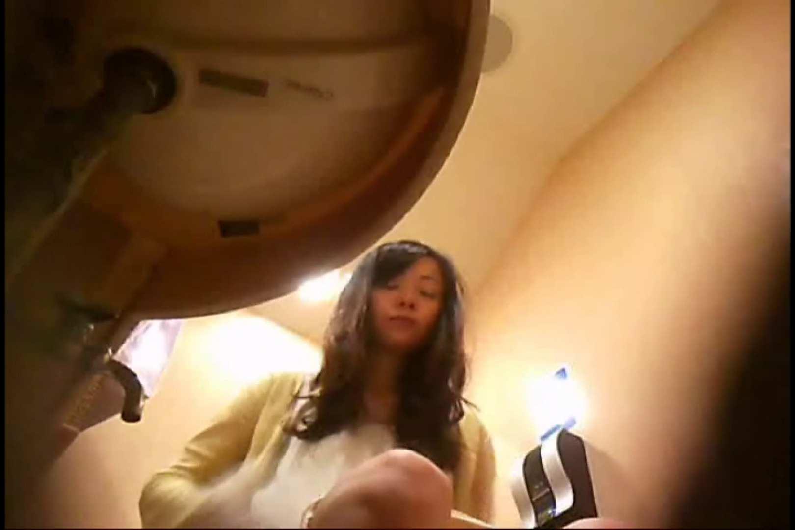 潜入!!女子化粧室盗撮~絶対見られたくない時間~vo,45 お姉さんのエロ動画 セックス画像 79PIX 35