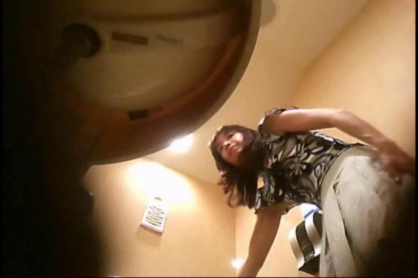 潜入!!女子化粧室盗撮~絶対見られたくない時間~vo,50 盗撮シリーズ ぱこり動画紹介 85PIX 42