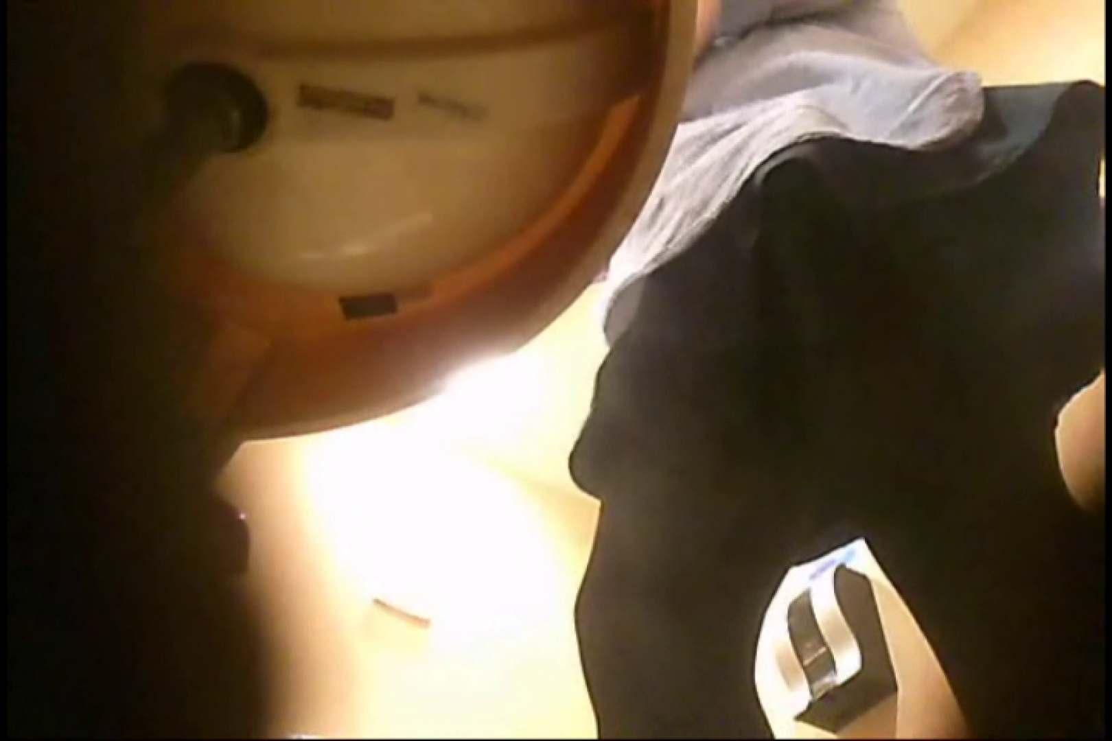 潜入!!女子化粧室盗撮~絶対見られたくない時間~vo,50 熟女のエロ動画  85PIX 64