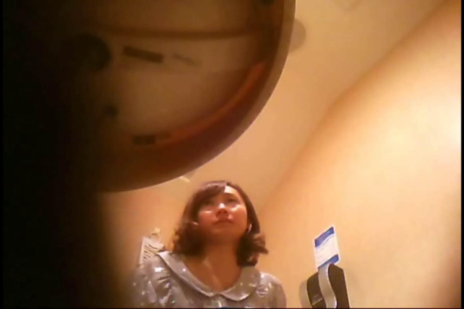 潜入!!女子化粧室盗撮~絶対見られたくない時間~vo,55 チラ のぞき動画キャプチャ 111PIX 8