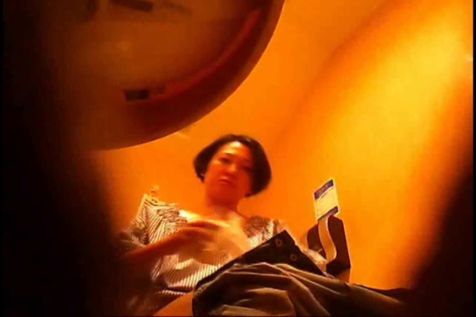 潜入!!女子化粧室盗撮~絶対見られたくない時間~vo,62 熟女のエロ動画  81PIX 60