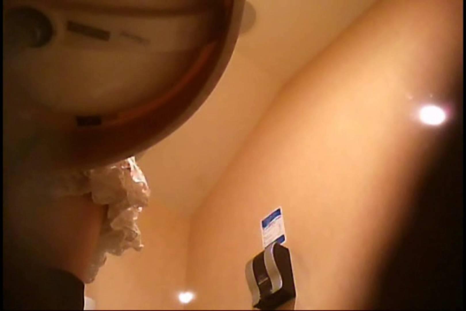 潜入!!女子化粧室盗撮~絶対見られたくない時間~vo,68 盗撮シリーズ ワレメ動画紹介 100PIX 56