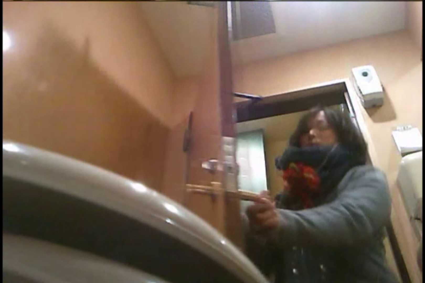 潜入!!女子化粧室盗撮~絶対見られたくない時間~vo,73 お尻 ぱこり動画紹介 93PIX 92