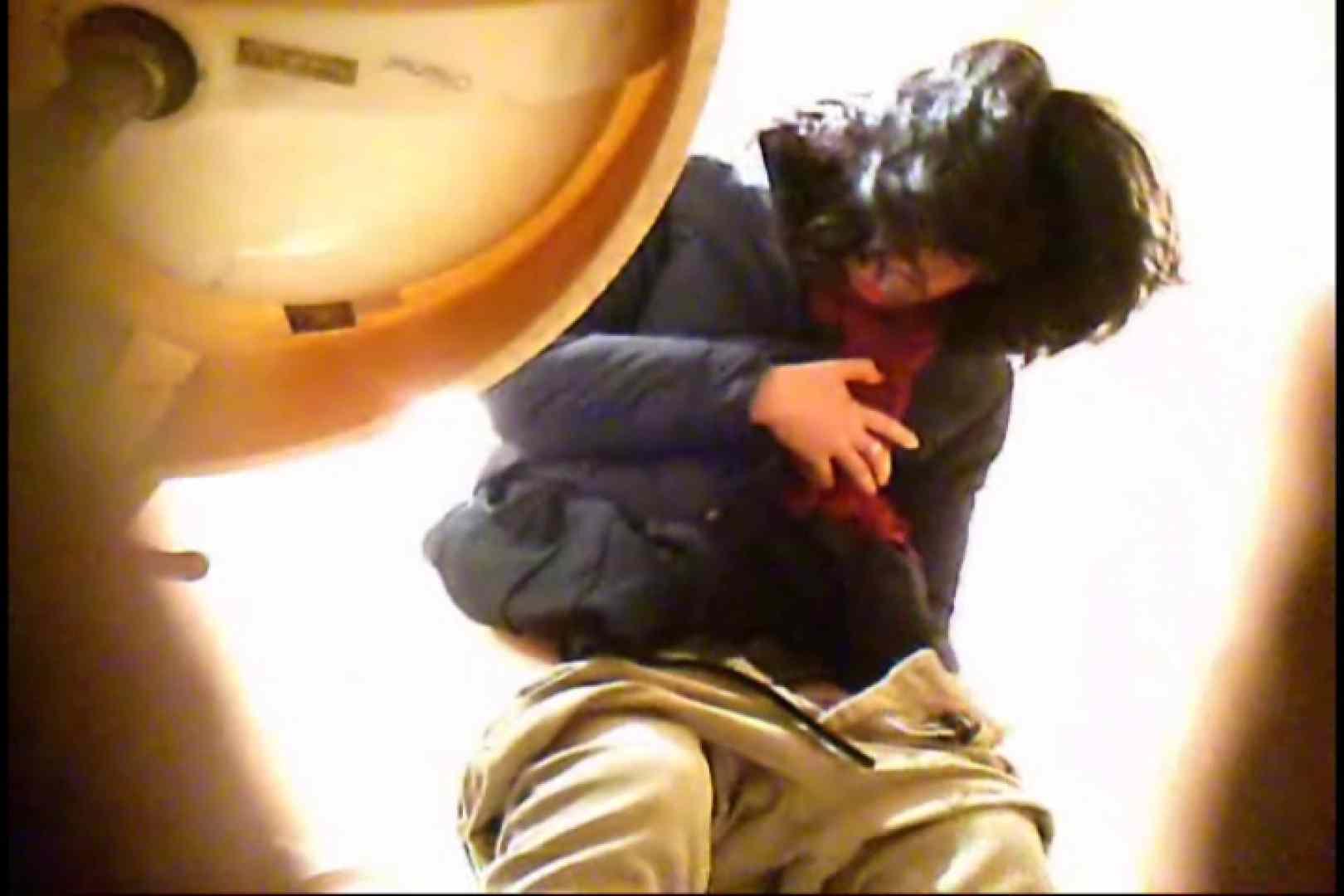 潜入!!女子化粧室盗撮~絶対見られたくない時間~vo,86 潜入 ワレメ動画紹介 81PIX 3