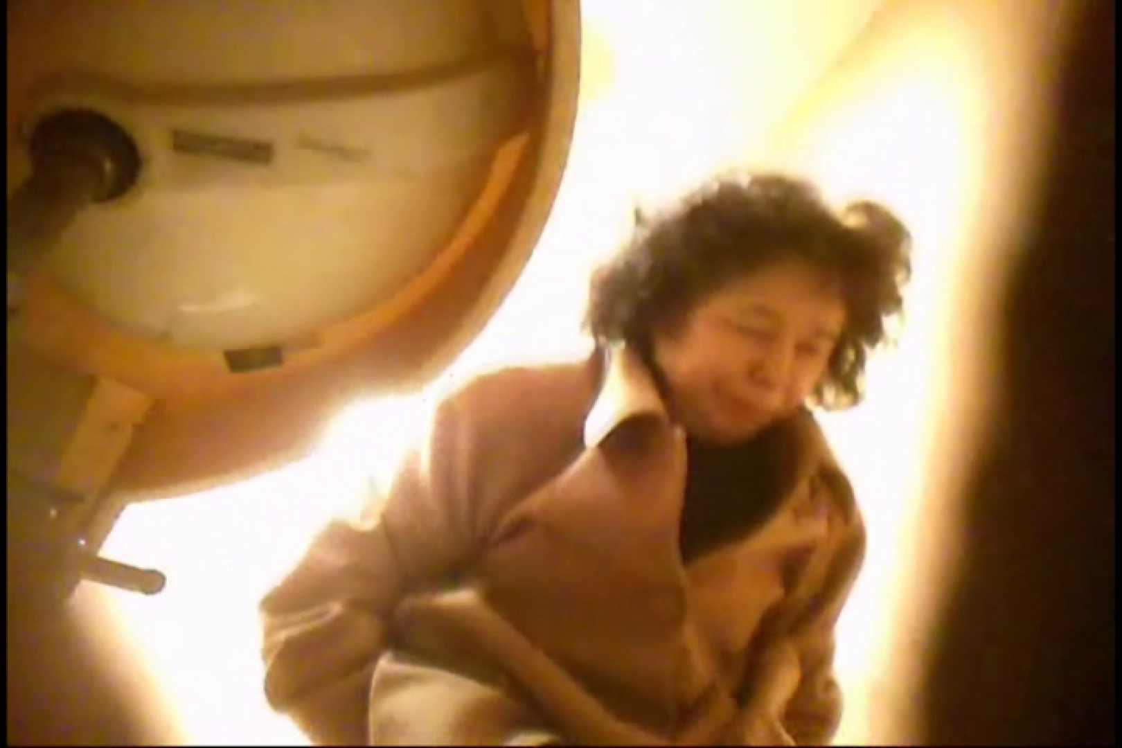 潜入!!女子化粧室盗撮~絶対見られたくない時間~vo,86 エロいおばさん  81PIX 54