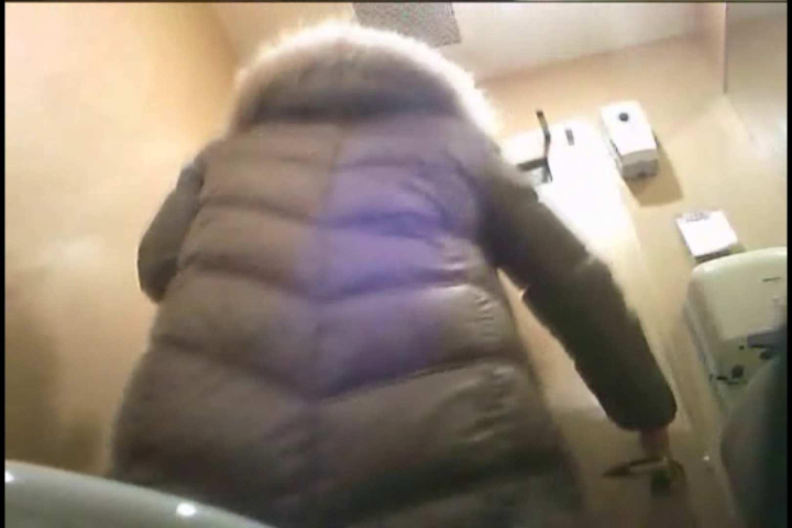 潜入!!女子化粧室盗撮~絶対見られたくない時間~vo,86 お尻 AV無料動画キャプチャ 81PIX 77