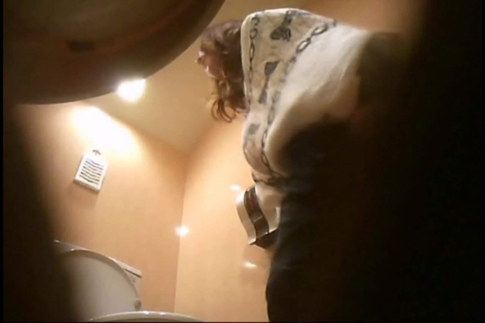 潜入!!女子化粧室盗撮~絶対見られたくない時間~vo,88 お尻 われめAV動画紹介 101PIX 88