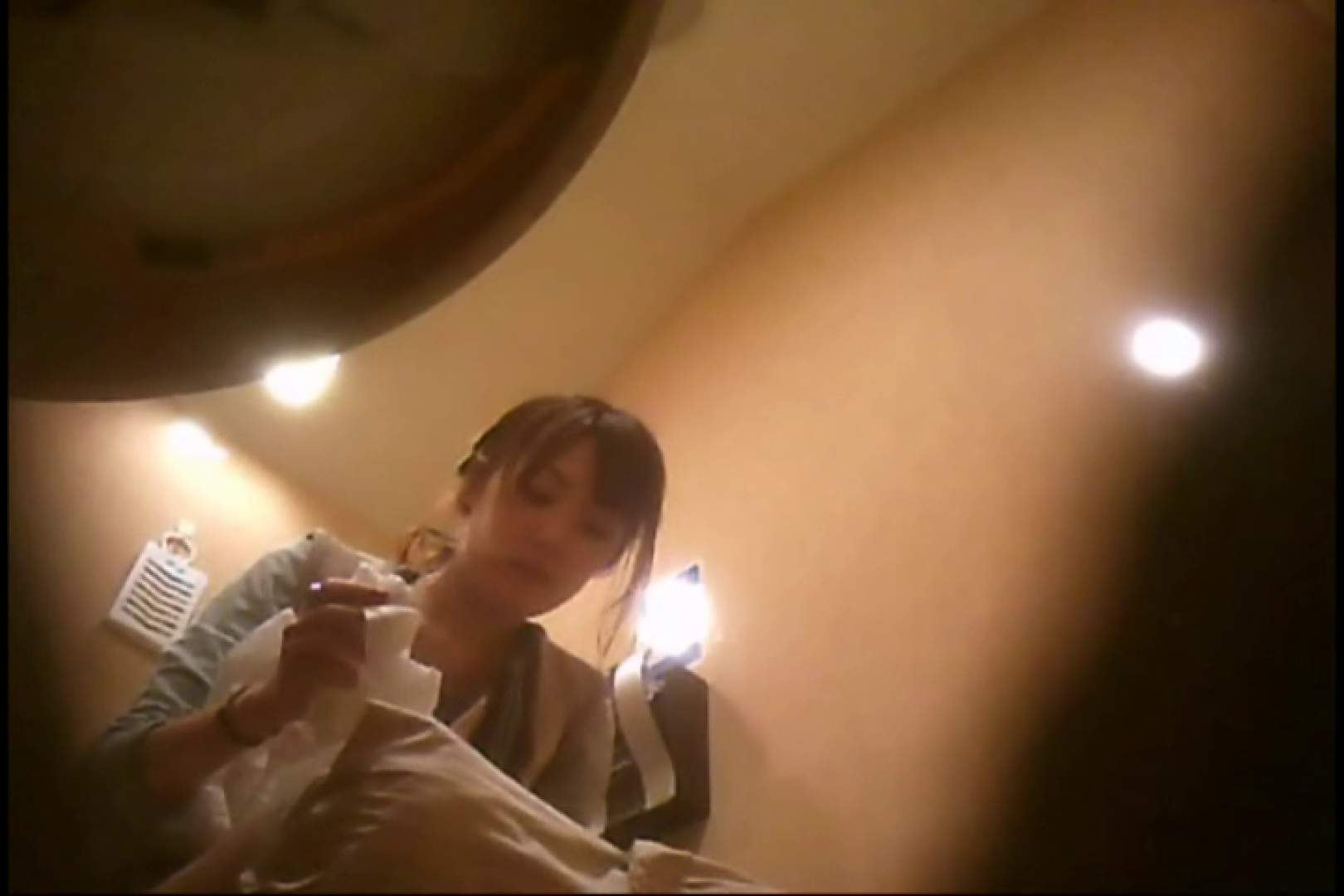 潜入!!女子化粧室盗撮~絶対見られたくない時間~vo,93 お姉さんのエロ動画 | 盗撮シリーズ  90PIX 45