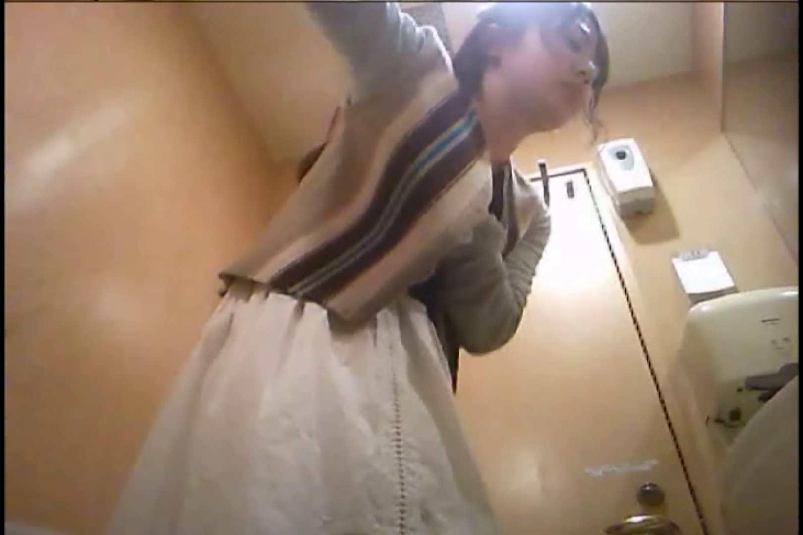 潜入!!女子化粧室盗撮~絶対見られたくない時間~vo,93 お姉さんのエロ動画 | 盗撮シリーズ  90PIX 69