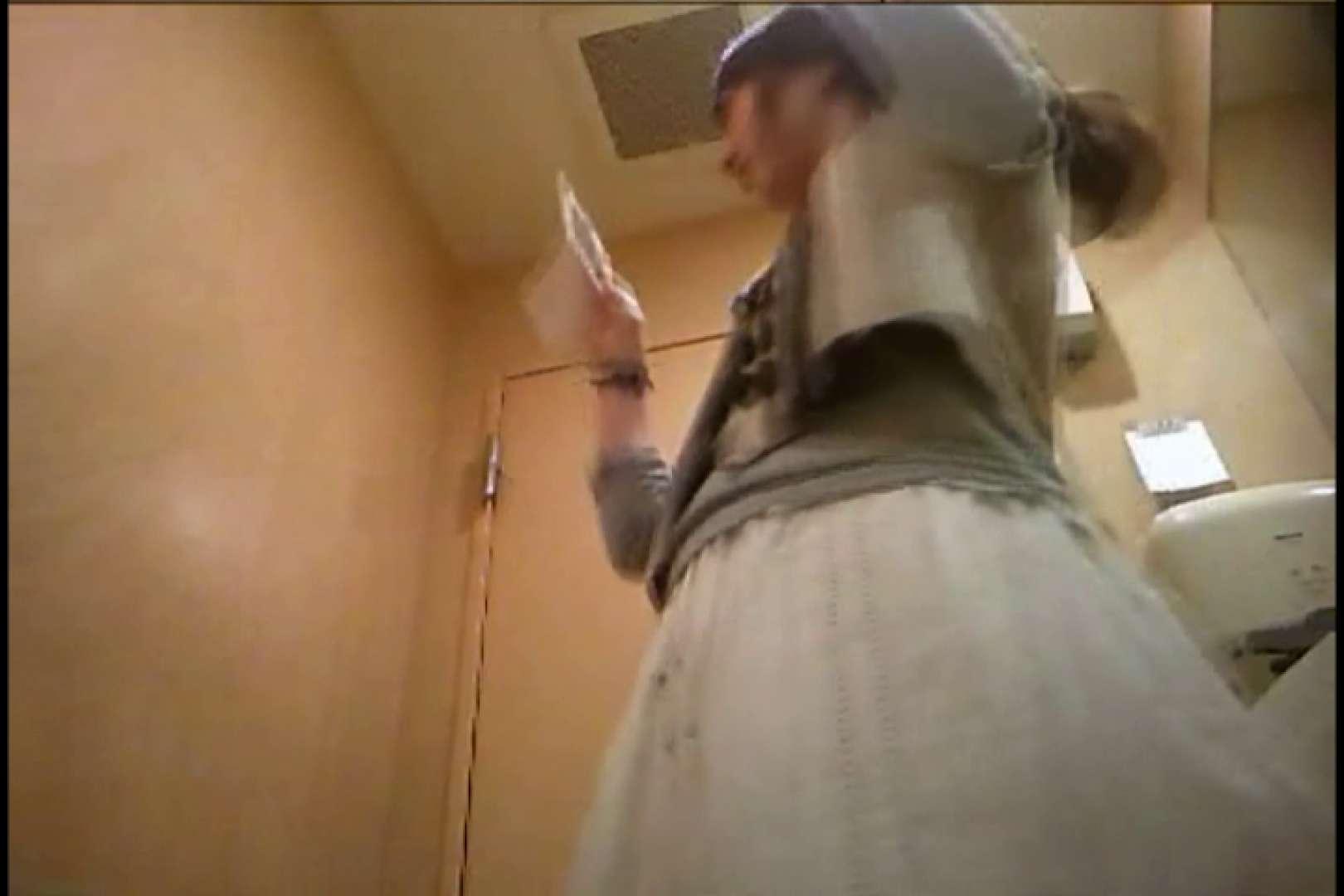 潜入!!女子化粧室盗撮~絶対見られたくない時間~vo,93 お姉さんのエロ動画 | 盗撮シリーズ  90PIX 81