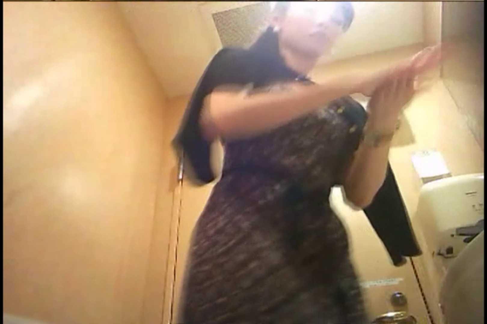 潜入!!女子化粧室盗撮~絶対見られたくない時間~vo,94 お姉さんのエロ動画 AV無料 111PIX 77