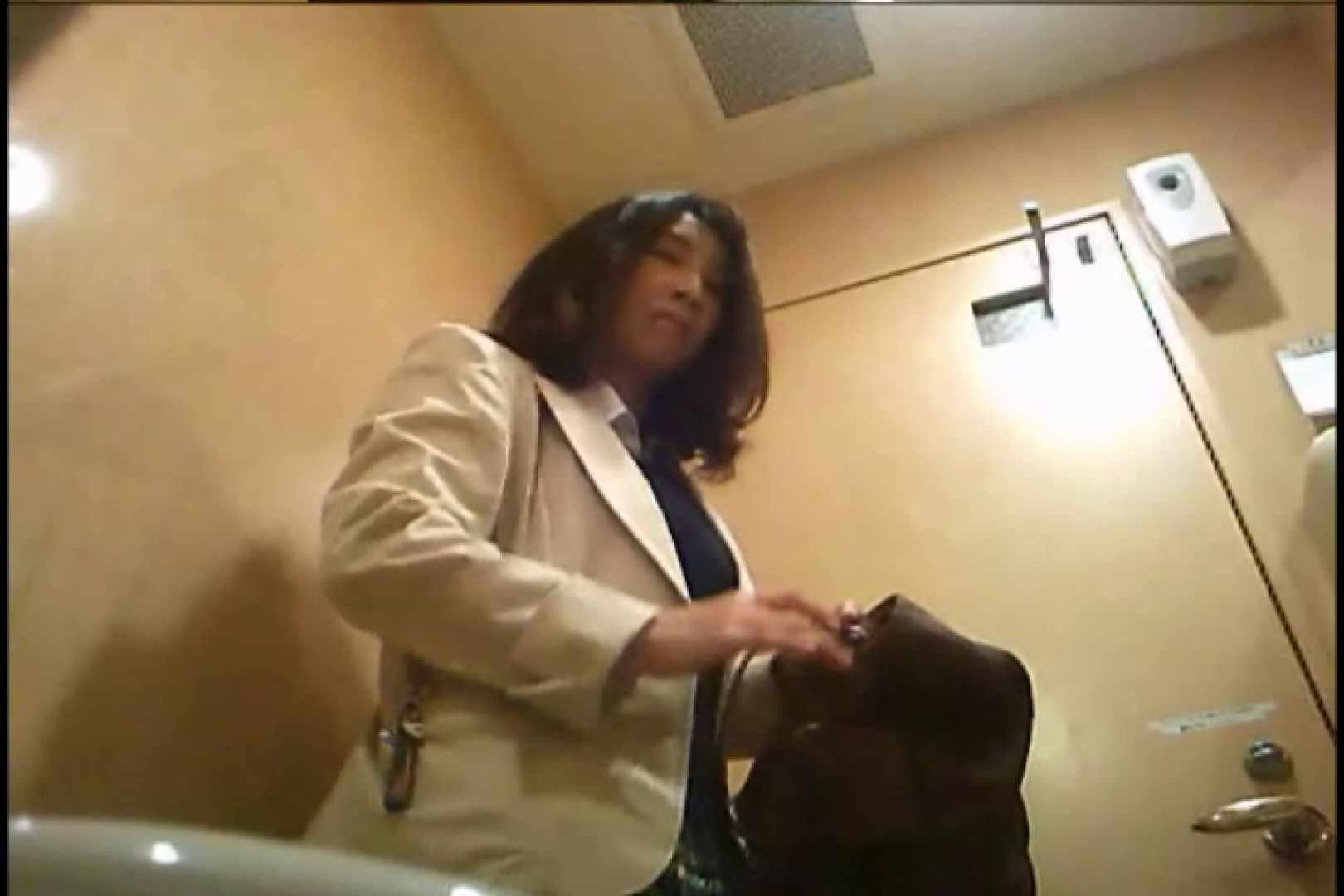 潜入!!女子化粧室盗撮~絶対見られたくない時間~vo,98 いやらしい妊婦 | 盗撮シリーズ  98PIX 13