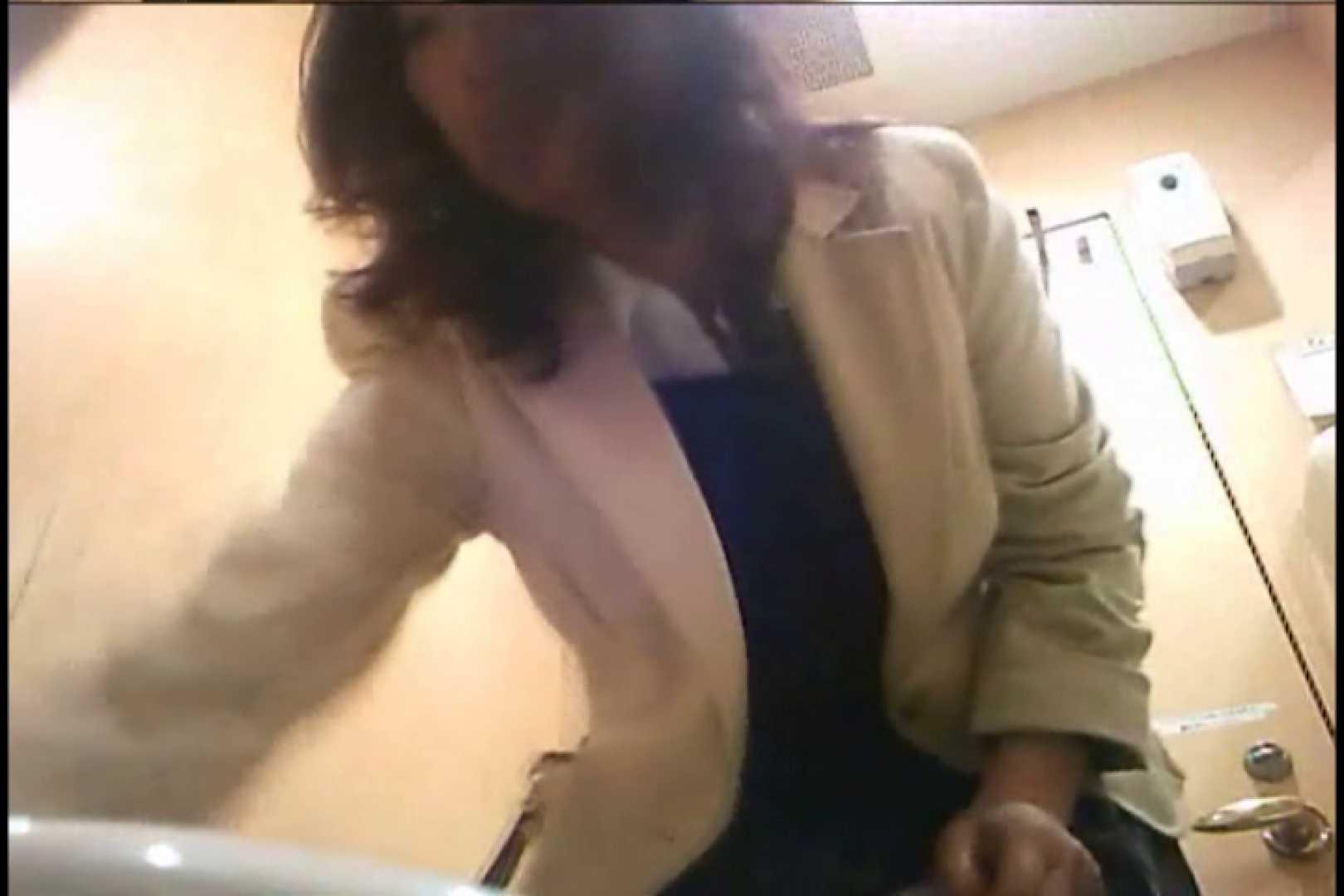 潜入!!女子化粧室盗撮~絶対見られたくない時間~vo,98 お姉さんのエロ動画 スケベ動画紹介 98PIX 15