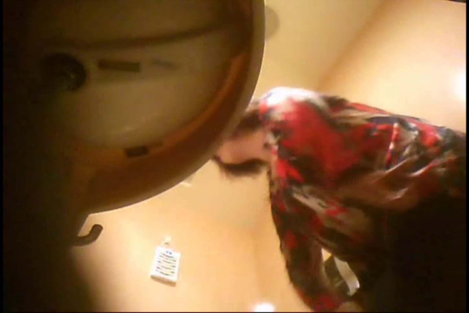 潜入!!女子化粧室盗撮~絶対見られたくない時間~vo,98 いやらしい妊婦  98PIX 48