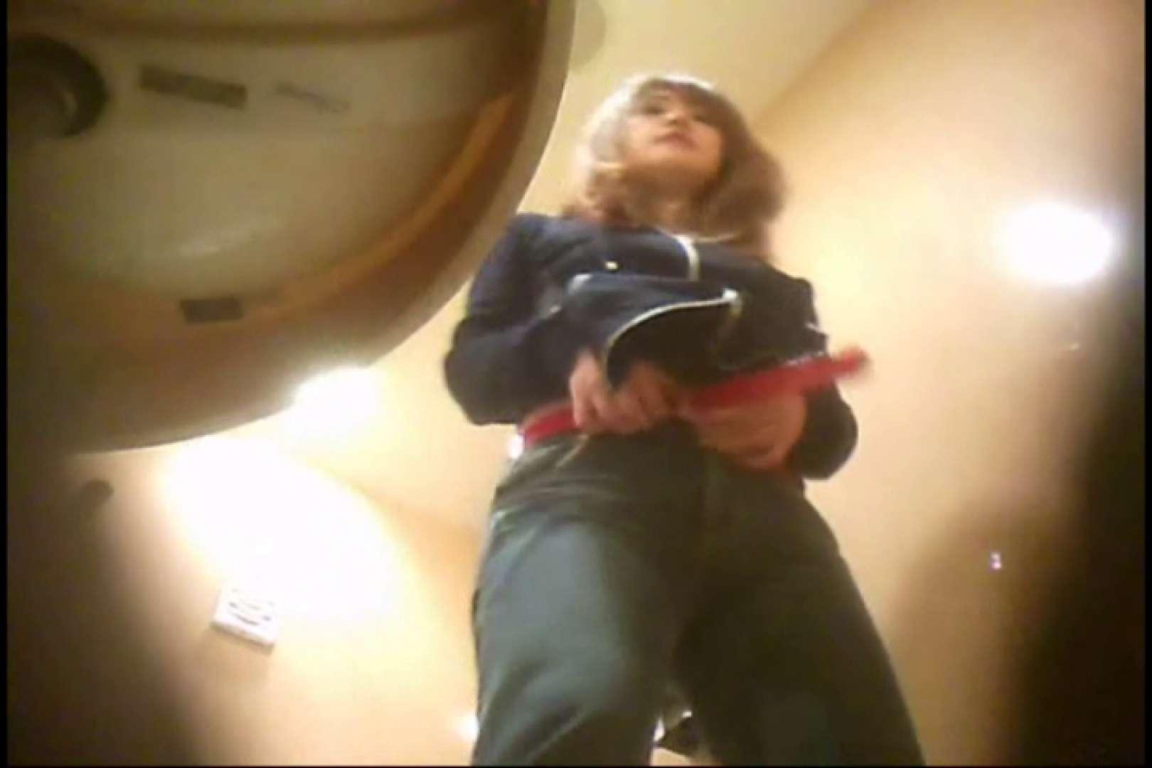 潜入!!女子化粧室盗撮~絶対見られたくない時間~vo,98 いやらしい妊婦 | 盗撮シリーズ  98PIX 57
