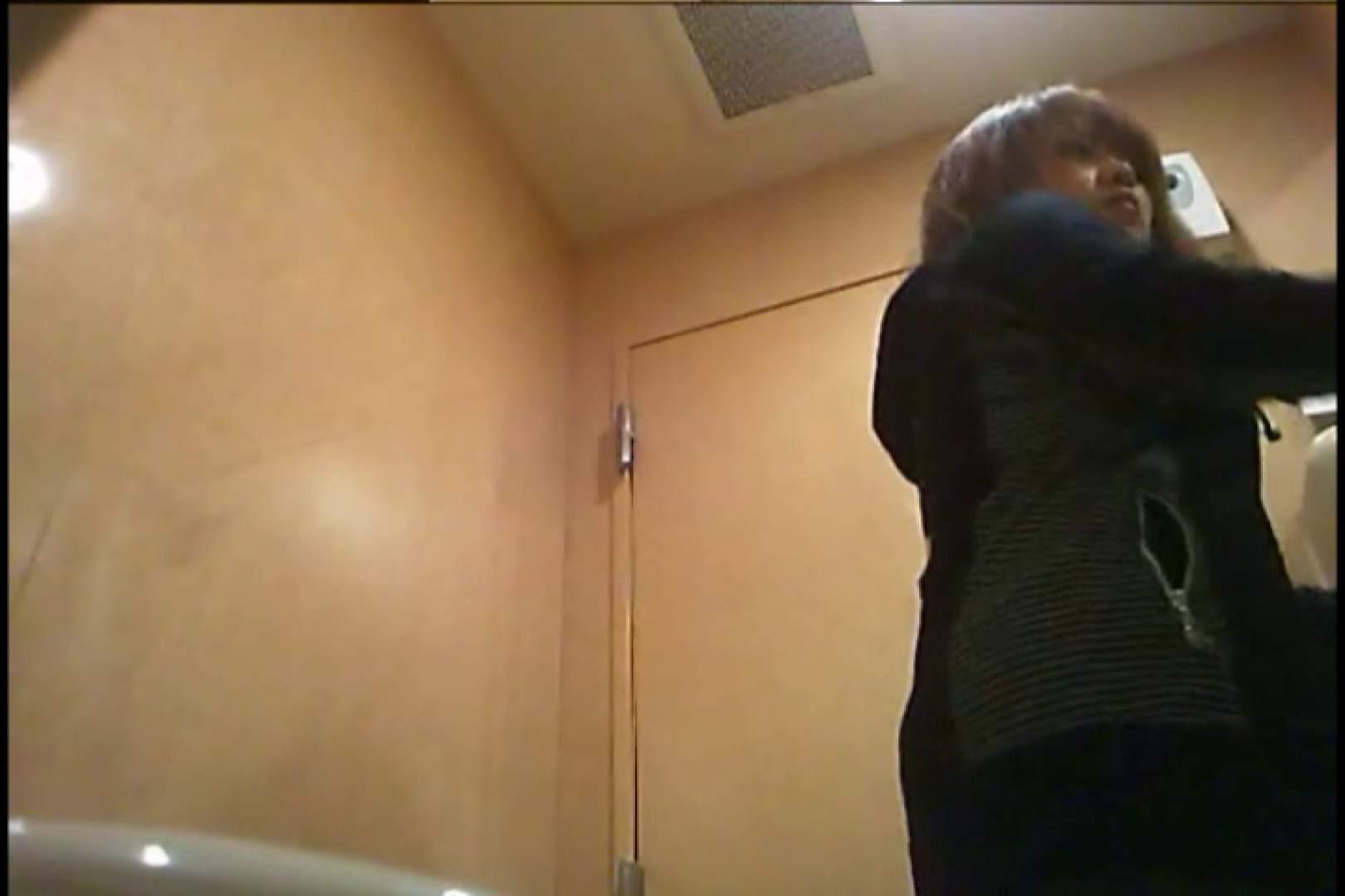 潜入!!女子化粧室盗撮~絶対見られたくない時間~vo,98 お姉さんのエロ動画 スケベ動画紹介 98PIX 67