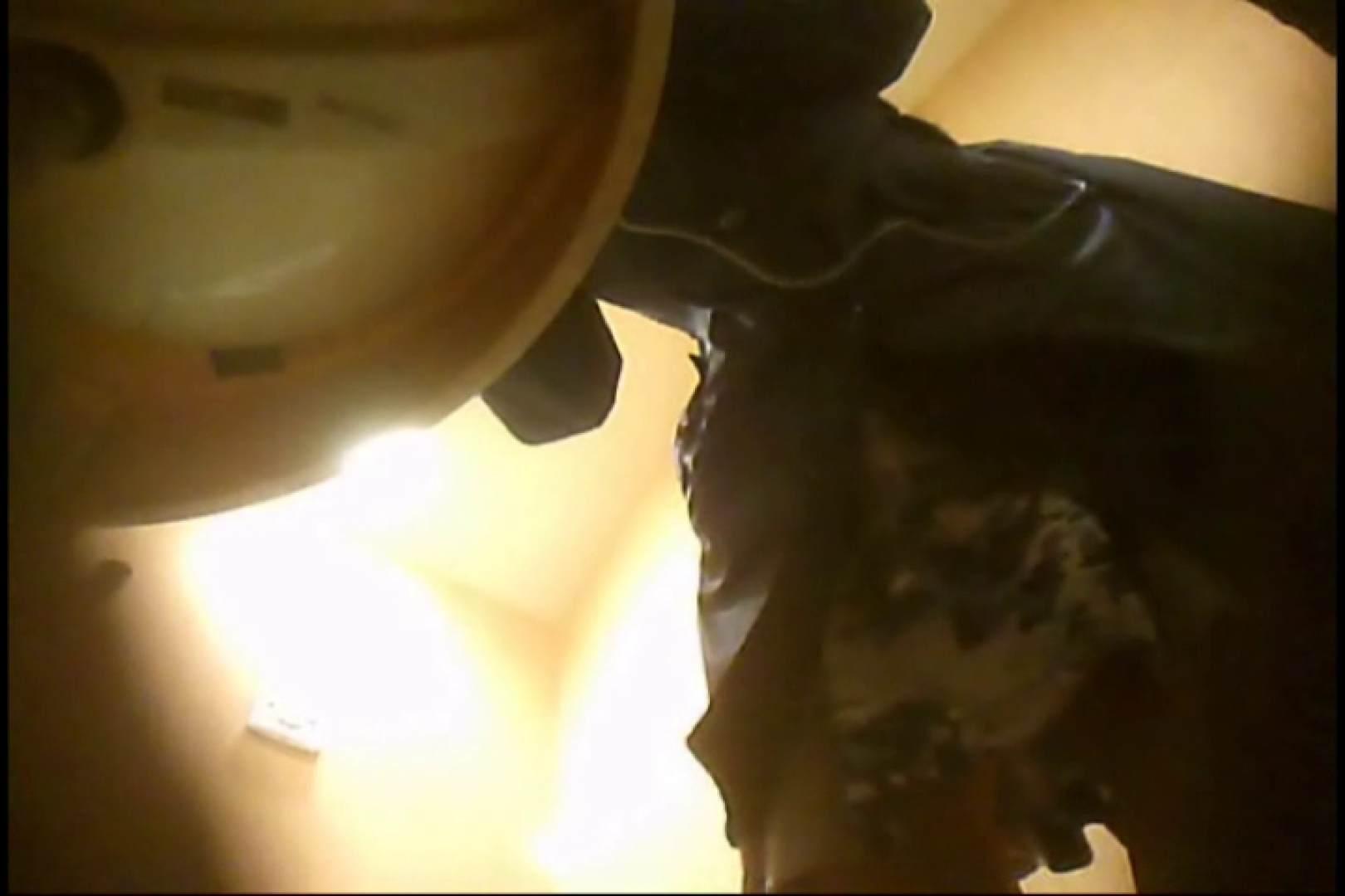 潜入!!女子化粧室盗撮~絶対見られたくない時間~vo,98 いやらしい妊婦  98PIX 76
