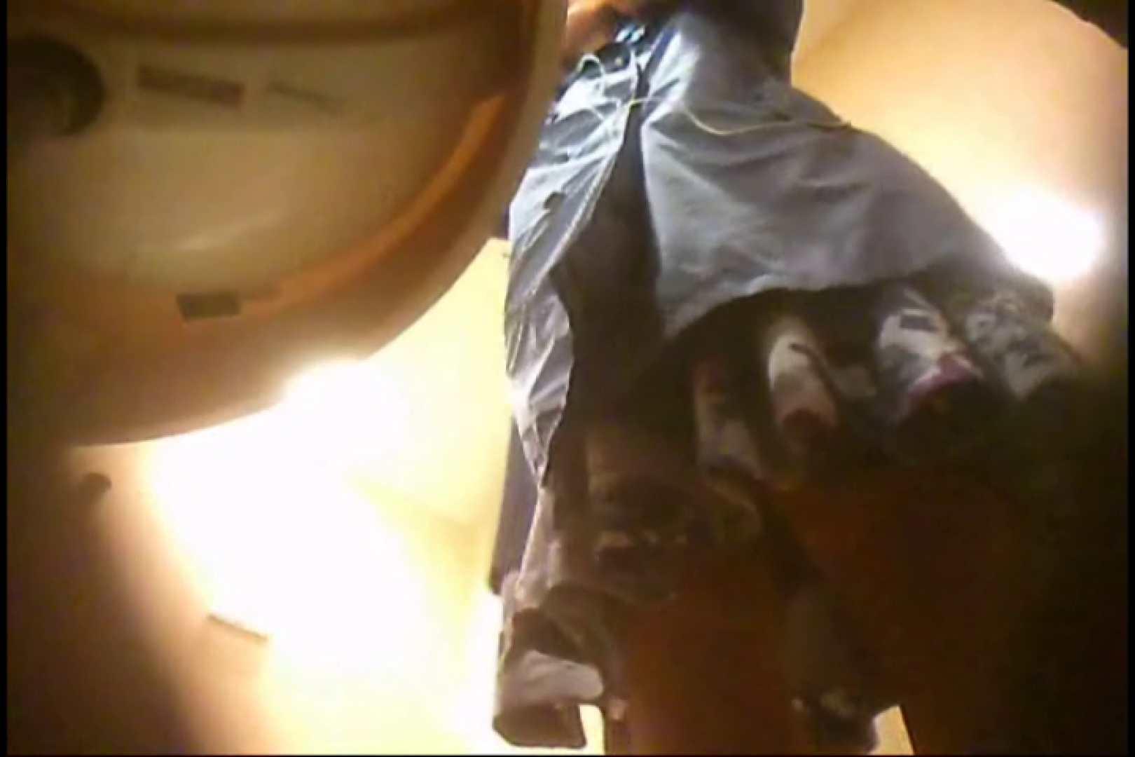潜入!!女子化粧室盗撮~絶対見られたくない時間~vo,98 いやらしい妊婦 | 盗撮シリーズ  98PIX 77