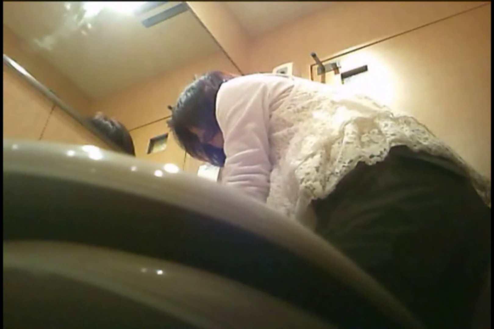 突撃!女子化粧室の真実vol.01 丸見え | トイレ  99PIX 43