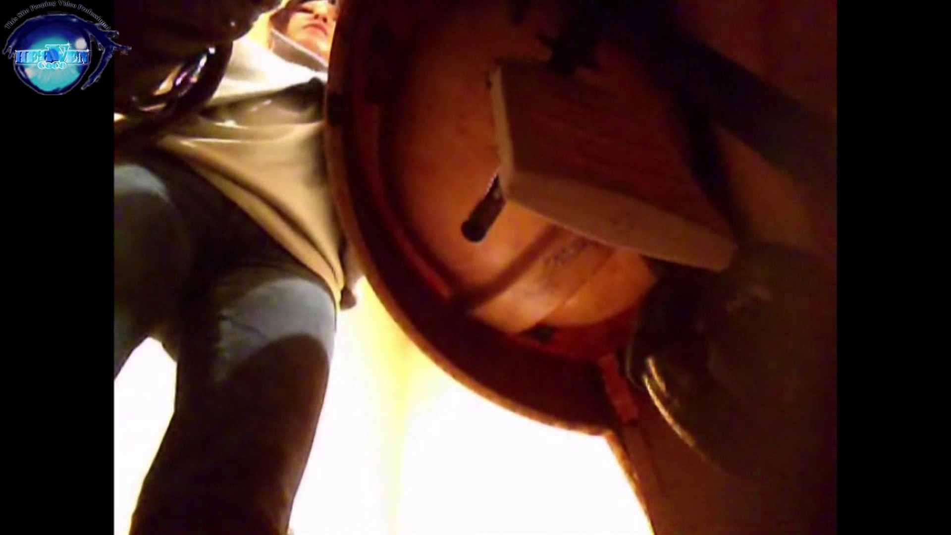 突撃!女子化粧室の真実vol.15 後編 お姉さんのエロ動画 | 盗撮シリーズ  98PIX 41