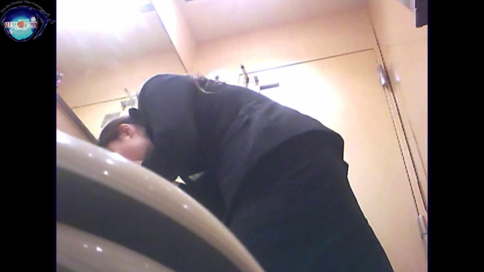 突撃!女子化粧室の真実vol.23 盗撮シリーズ  77PIX 16