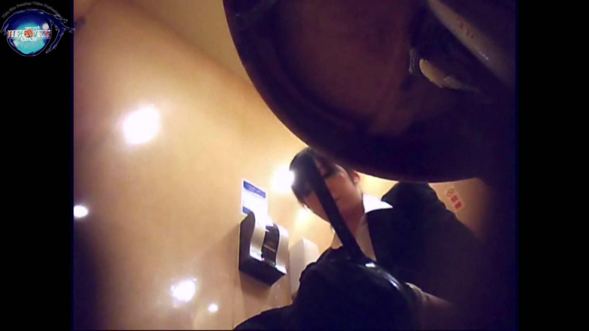 突撃!女子化粧室の真実vol.28 前編 お姉さんのエロ動画 セックス画像 96PIX 87