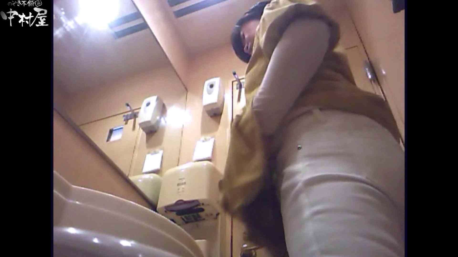 ガチ盗撮!突撃!女子化粧室の真実~セカンドシーズン~vo.03 盗撮シリーズ  112PIX 40