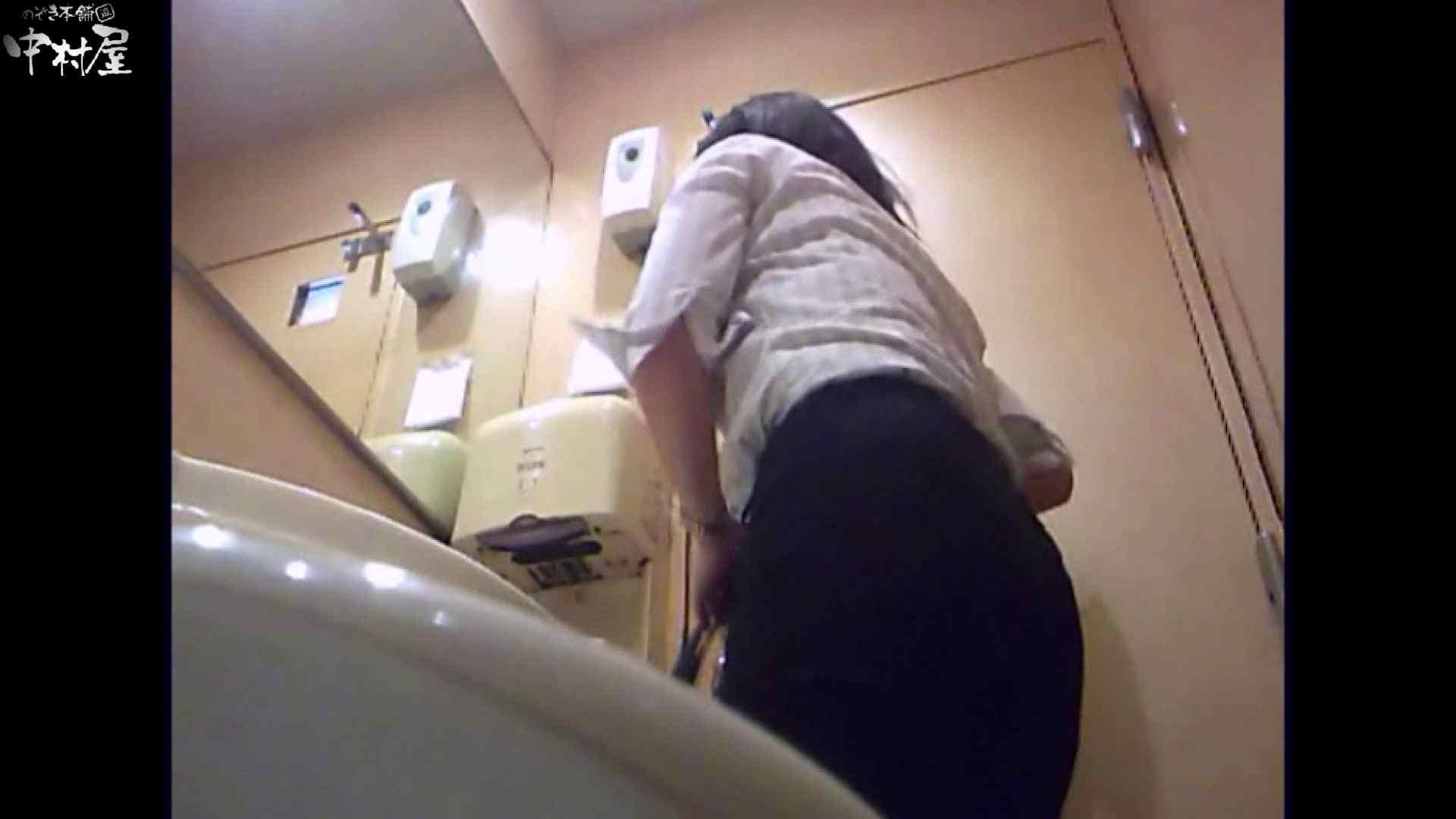 突撃!女子化粧室の真実vol.44前編 熟女のエロ動画  111PIX 94