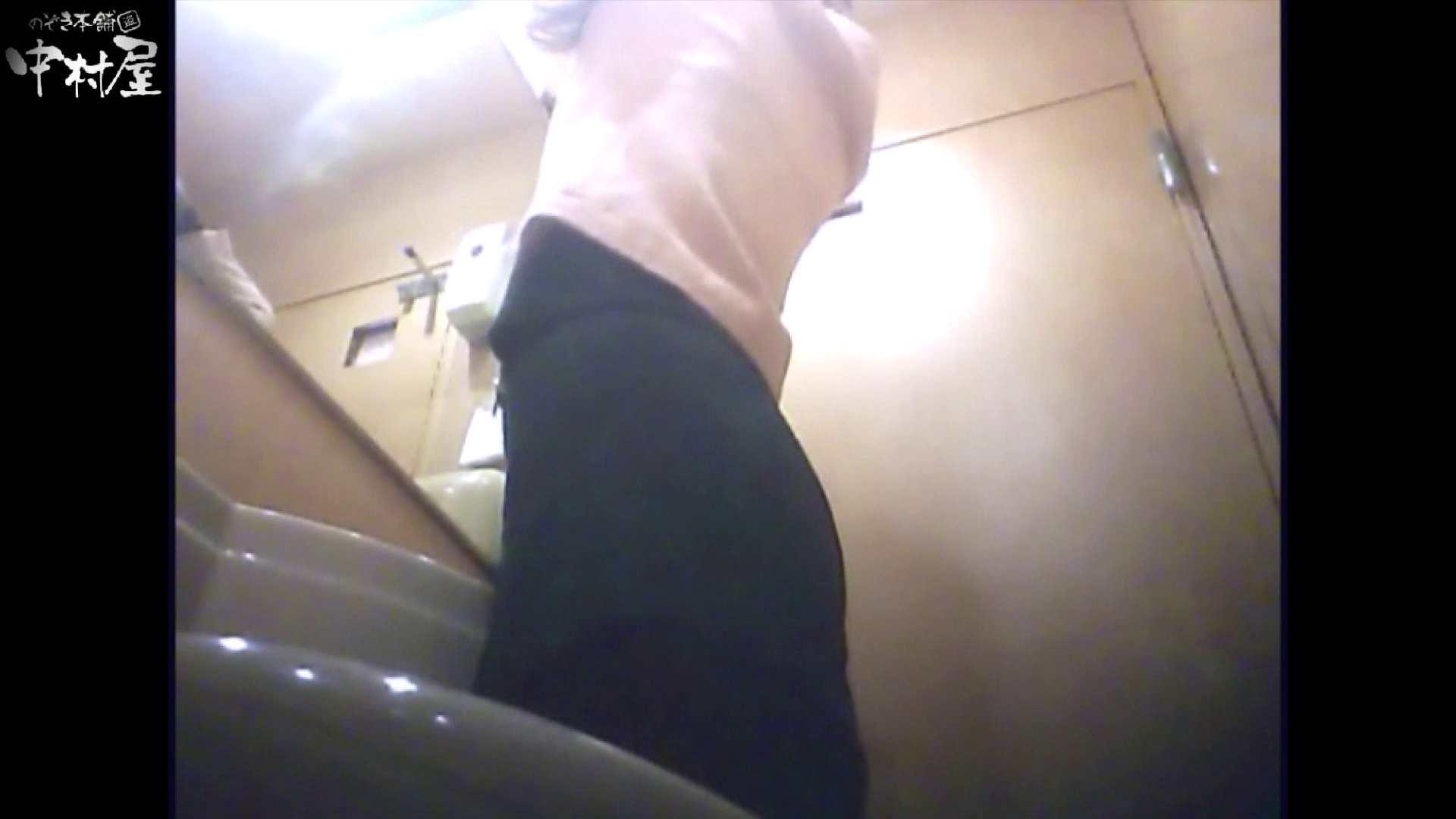ガチ盗撮!突撃!女子化粧室の真実~セカンドシーズン~vo,11 盗撮シリーズ  105PIX 36