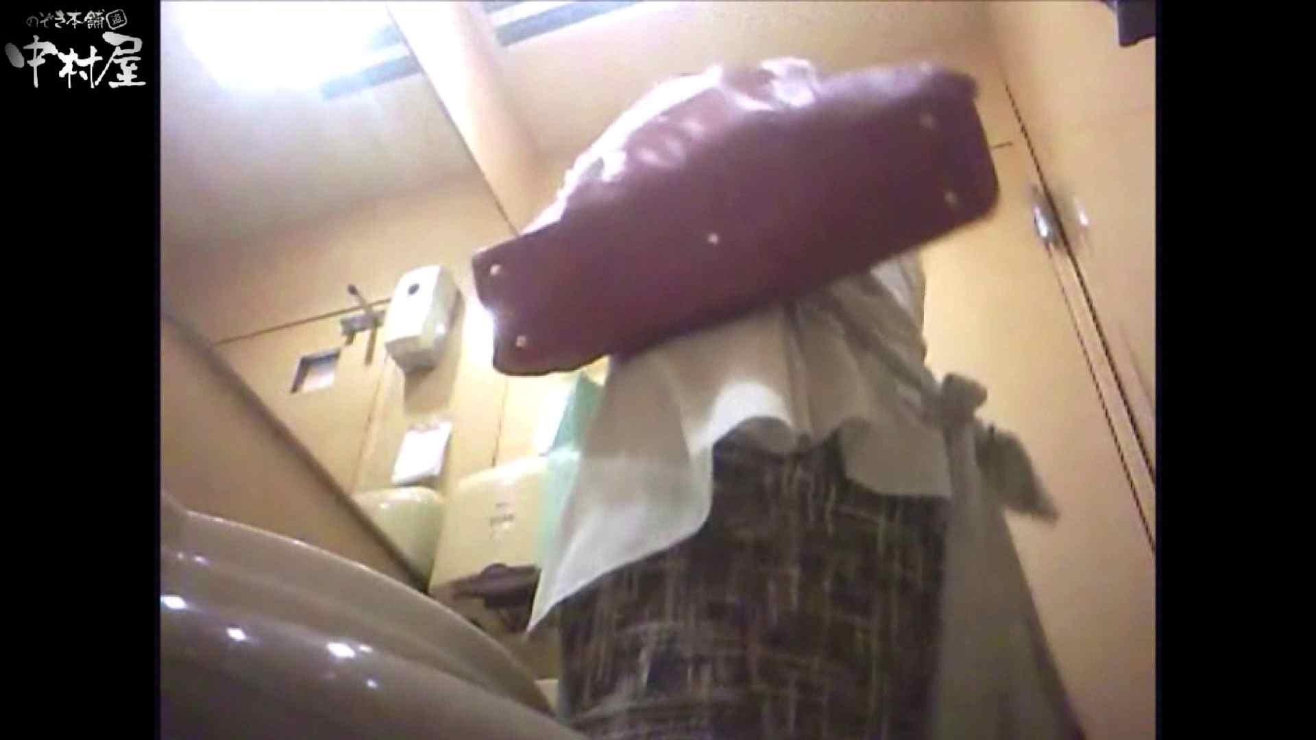 突撃!女子化粧室の真実vol.52 後編 盗撮シリーズ   お姉さんのエロ動画  100PIX 23