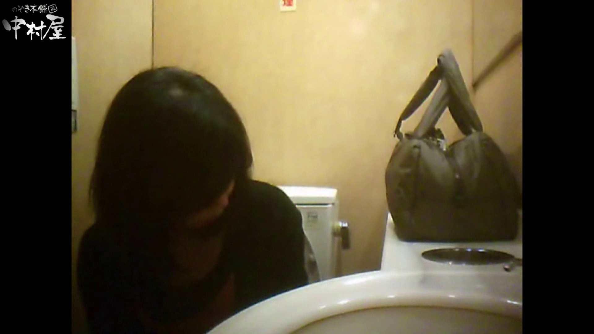 突撃!女子化粧室の真実vol.55 前編 お姉さんのエロ動画  77PIX 66