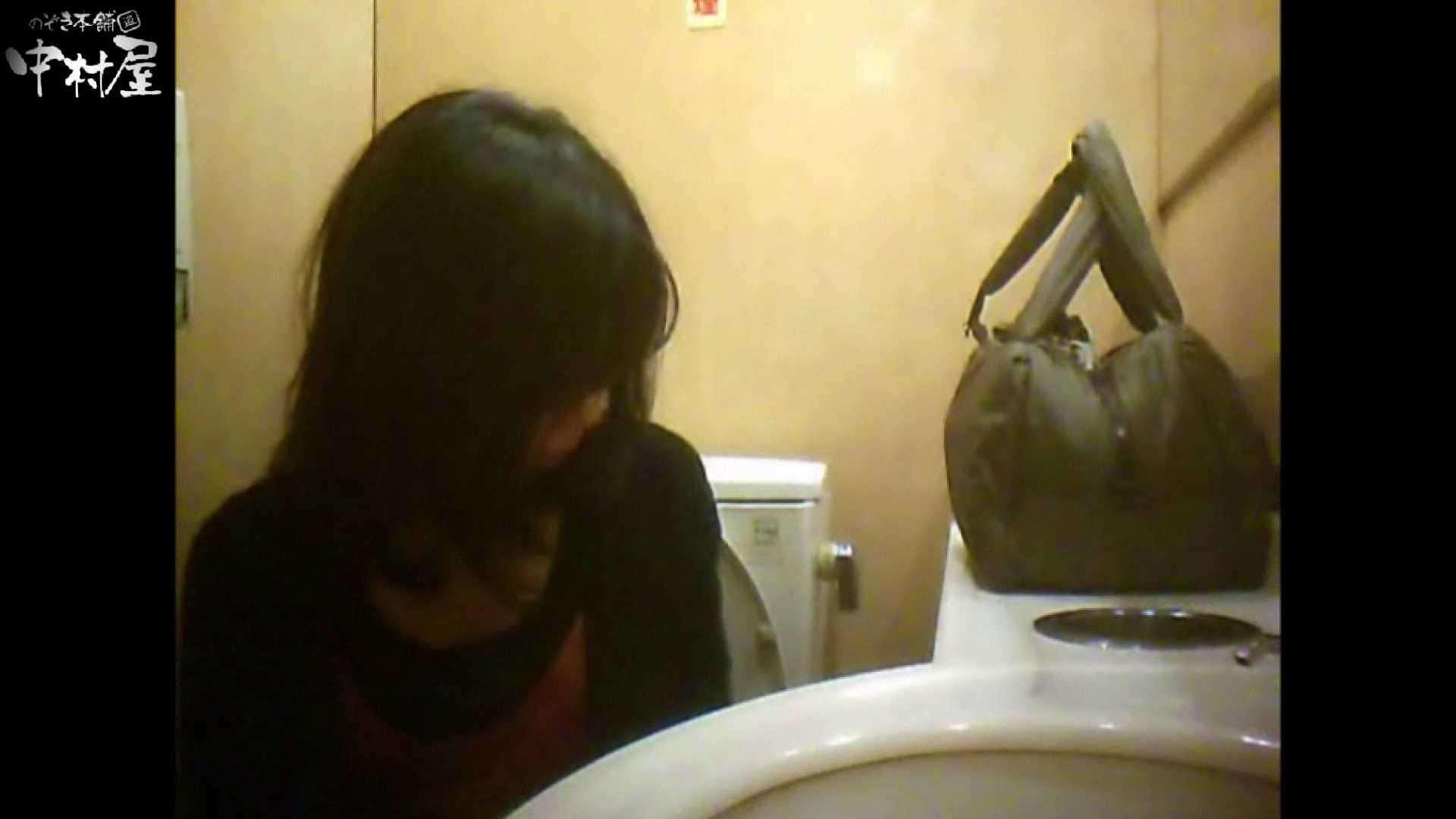 突撃!女子化粧室の真実vol.55 後編 盗撮シリーズ | お姉さんのエロ動画  104PIX 87